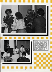 Page 17, 1980 Edition, Rogers State University - Thunderbird Yearbook (Claremore, OK) online yearbook collection