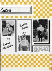 Page 9, 1980 Edition, Rogers State University - Thunderbird Yearbook (Claremore, OK) online yearbook collection