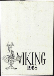 Page 1, 1968 Edition, Hefner Middle School - Viking Yearbook (Oklahoma City, OK) online yearbook collection