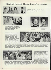 Page 14, 1968 Edition, Hefner Middle School - Viking Yearbook (Oklahoma City, OK) online yearbook collection