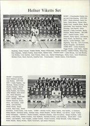Page 15, 1968 Edition, Hefner Middle School - Viking Yearbook (Oklahoma City, OK) online yearbook collection