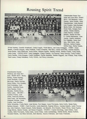 Page 16, 1968 Edition, Hefner Middle School - Viking Yearbook (Oklahoma City, OK) online yearbook collection