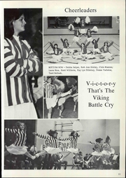 Page 17, 1968 Edition, Hefner Middle School - Viking Yearbook (Oklahoma City, OK) online yearbook collection
