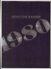 Page 1, 1980 Edition, Keystone School - Ranger Yearbook (Keystone, OK) online yearbook collection