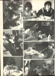 Page 10, 1980 Edition, Keystone School - Ranger Yearbook (Keystone, OK) online yearbook collection