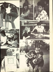 Page 11, 1980 Edition, Keystone School - Ranger Yearbook (Keystone, OK) online yearbook collection