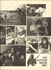 Page 7, 1980 Edition, Keystone School - Ranger Yearbook (Keystone, OK) online yearbook collection