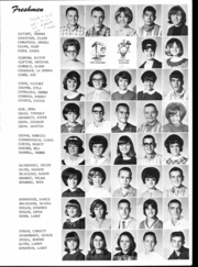 Page 11, 1966 Edition, McAlester Junior High School - Mustang Yearbook (McAlester, OK) online yearbook collection