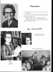 Page 7, 1966 Edition, McAlester Junior High School - Mustang Yearbook (McAlester, OK) online yearbook collection