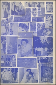 Page 3, 1956 Edition, Durham High School - Longhorn Yearbook (Durham, OK) online yearbook collection