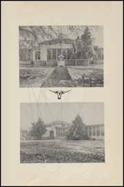 Page 5, 1956 Edition, Durham High School - Longhorn Yearbook (Durham, OK) online yearbook collection