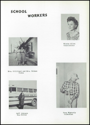 Page 17, 1960 Edition, Woodland High School - Warrior Yearbook (Davis, OK) online yearbook collection