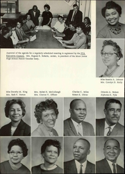 Page 10, 1964 Edition, Moon Junior High School - Pony Capers Yearbook (Oklahoma City, OK) online yearbook collection