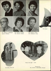Page 12, 1964 Edition, Moon Junior High School - Pony Capers Yearbook (Oklahoma City, OK) online yearbook collection
