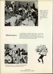Page 14, 1964 Edition, Moon Junior High School - Pony Capers Yearbook (Oklahoma City, OK) online yearbook collection