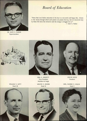Page 6, 1964 Edition, Moon Junior High School - Pony Capers Yearbook (Oklahoma City, OK) online yearbook collection