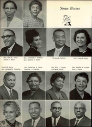 Page 8, 1964 Edition, Moon Junior High School - Pony Capers Yearbook (Oklahoma City, OK) online yearbook collection