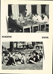 Page 11, 1963 Edition, Eureka College - Prism Yearbook (Eureka, IL) online yearbook collection