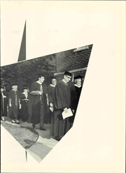 Page 13, 1963 Edition, Eureka College - Prism Yearbook (Eureka, IL) online yearbook collection