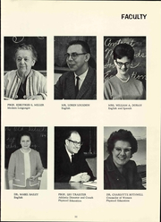 Page 17, 1963 Edition, Eureka College - Prism Yearbook (Eureka, IL) online yearbook collection