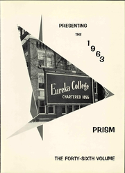 Page 7, 1963 Edition, Eureka College - Prism Yearbook (Eureka, IL) online yearbook collection