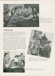 Page 17, 1948 Edition, Garden Grove High School - Argonaut Yearbook (Garden Grove, CA) online yearbook collection