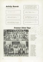 Page 17, 1951 Edition, Garden Grove High School - Argonaut Yearbook (Garden Grove, CA) online yearbook collection