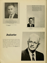 Page 10, 1958 Edition, Garden Grove High School - Argonaut Yearbook (Garden Grove, CA) online yearbook collection