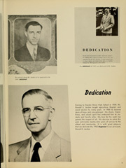 Page 11, 1958 Edition, Garden Grove High School - Argonaut Yearbook (Garden Grove, CA) online yearbook collection