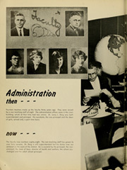 Page 12, 1958 Edition, Garden Grove High School - Argonaut Yearbook (Garden Grove, CA) online yearbook collection