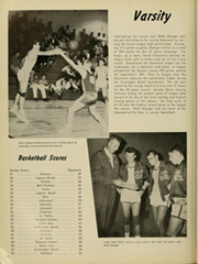 Page 128, 1958 Edition, Garden Grove High School - Argonaut Yearbook (Garden Grove, CA) online yearbook collection