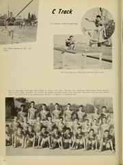 Page 138, 1958 Edition, Garden Grove High School - Argonaut Yearbook (Garden Grove, CA) online yearbook collection
