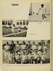 Page 140, 1958 Edition, Garden Grove High School - Argonaut Yearbook (Garden Grove, CA) online yearbook collection