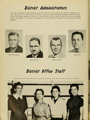 Page 16, 1958 Edition, Garden Grove High School - Argonaut Yearbook (Garden Grove, CA) online yearbook collection