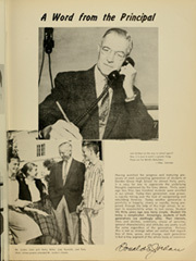 Page 17, 1958 Edition, Garden Grove High School - Argonaut Yearbook (Garden Grove, CA) online yearbook collection
