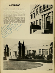 Page 8, 1958 Edition, Garden Grove High School - Argonaut Yearbook (Garden Grove, CA) online yearbook collection