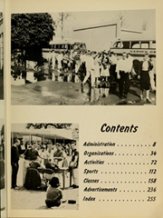 Page 9, 1958 Edition, Garden Grove High School - Argonaut Yearbook (Garden Grove, CA) online yearbook collection