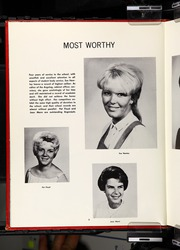 Page 10, 1963 Edition, Garden Grove High School - Argonaut Yearbook (Garden Grove, CA) online yearbook collection