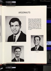 Page 11, 1963 Edition, Garden Grove High School - Argonaut Yearbook (Garden Grove, CA) online yearbook collection