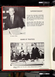 Page 14, 1963 Edition, Garden Grove High School - Argonaut Yearbook (Garden Grove, CA) online yearbook collection