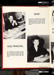 Page 16, 1963 Edition, Garden Grove High School - Argonaut Yearbook (Garden Grove, CA) online yearbook collection