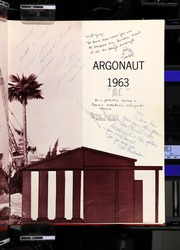 Page 9, 1963 Edition, Garden Grove High School - Argonaut Yearbook (Garden Grove, CA) online yearbook collection
