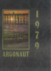 1979 Edition, Garden Grove High School - Argonaut Yearbook (Garden Grove, CA)