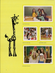 Page 4, 1981 Edition, Garden Grove High School - Argonaut Yearbook (Garden Grove, CA) online yearbook collection