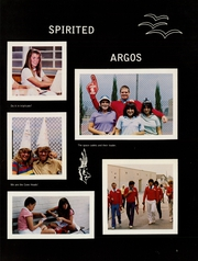 Page 7, 1981 Edition, Garden Grove High School - Argonaut Yearbook (Garden Grove, CA) online yearbook collection