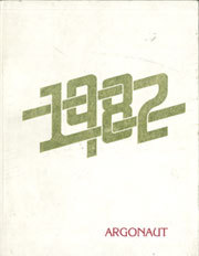 1982 Edition, Garden Grove High School - Argonaut Yearbook (Garden Grove, CA)