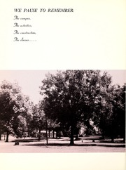 Page 12, 1966 Edition, Utica Junior College - Uticanite Yearbook (Utica, MS) online yearbook collection
