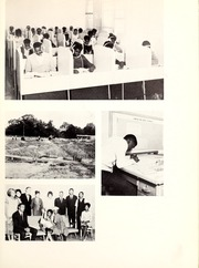 Page 13, 1966 Edition, Utica Junior College - Uticanite Yearbook (Utica, MS) online yearbook collection