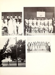 Page 15, 1966 Edition, Utica Junior College - Uticanite Yearbook (Utica, MS) online yearbook collection