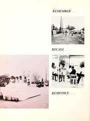 Page 8, 1966 Edition, Utica Junior College - Uticanite Yearbook (Utica, MS) online yearbook collection